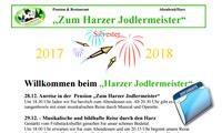 Angebot Jodlermeister